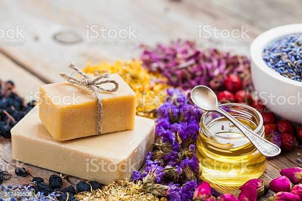 Bars of homemade soaps honey or oil and healing herbs picture id517495506?b=1&k=6&m=517495506&s=612x612&h=qrt1jzd3mxpof02atqs6lr3jo1vbu2aauwbakbr8buc=