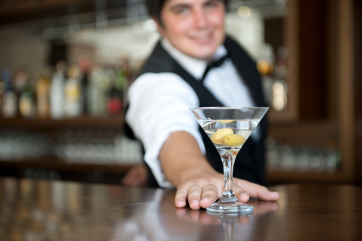 Bartender Stock Photo Download Image Now iStock