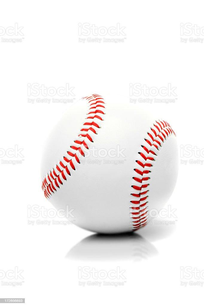 base ball royalty-free stock photo