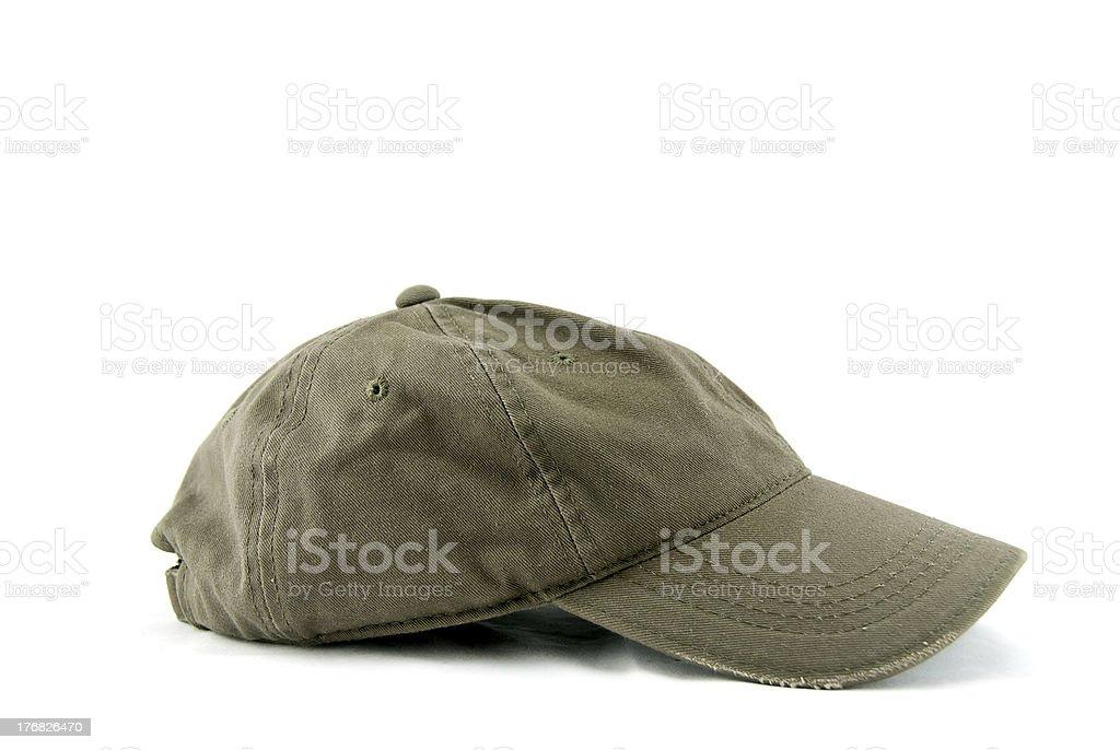 Baseball Cap royalty-free stock photo