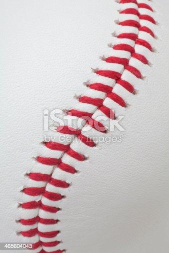 istock baseball detail 465604043