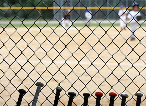 baseball-Spaß – Foto