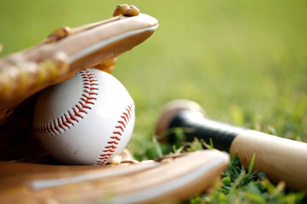 野球の試合 - 野球 ストックフォトと画像