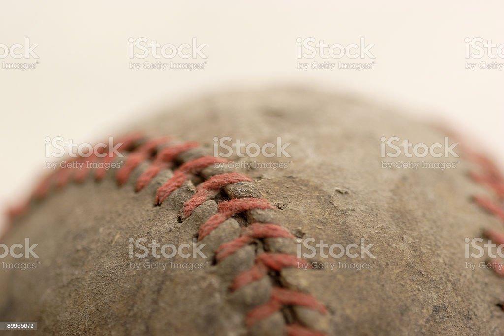baseball hardball stock photo