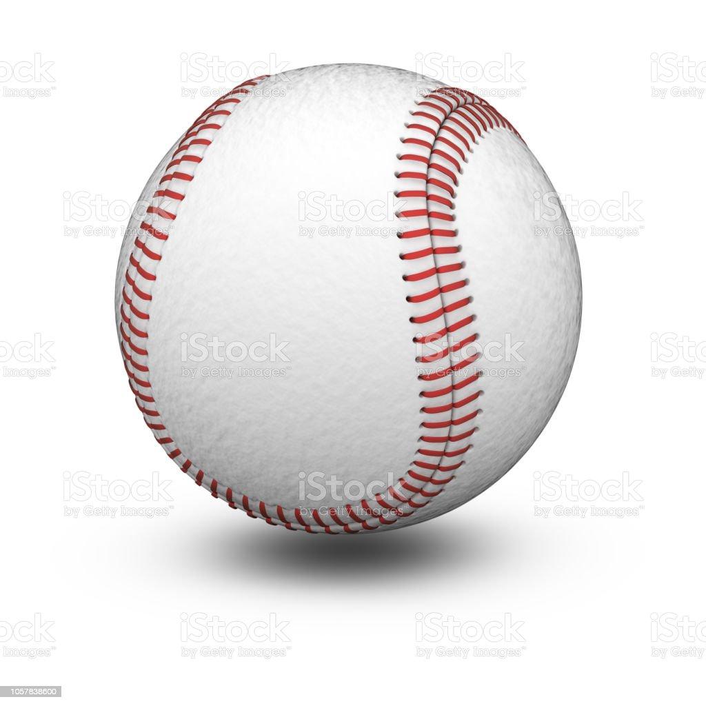 Baseball. stock photo