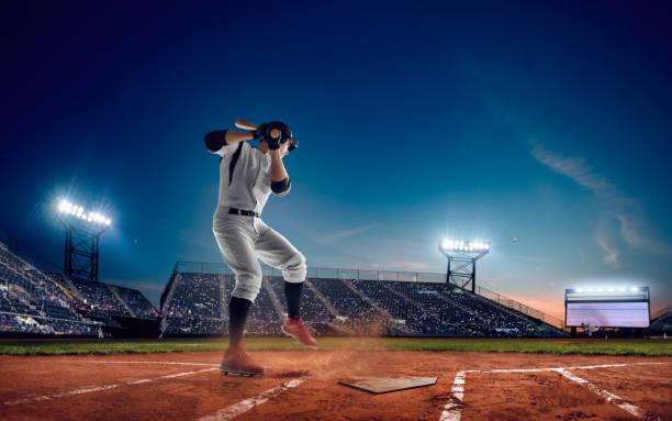 棒球 - baseball 個照片及圖片檔