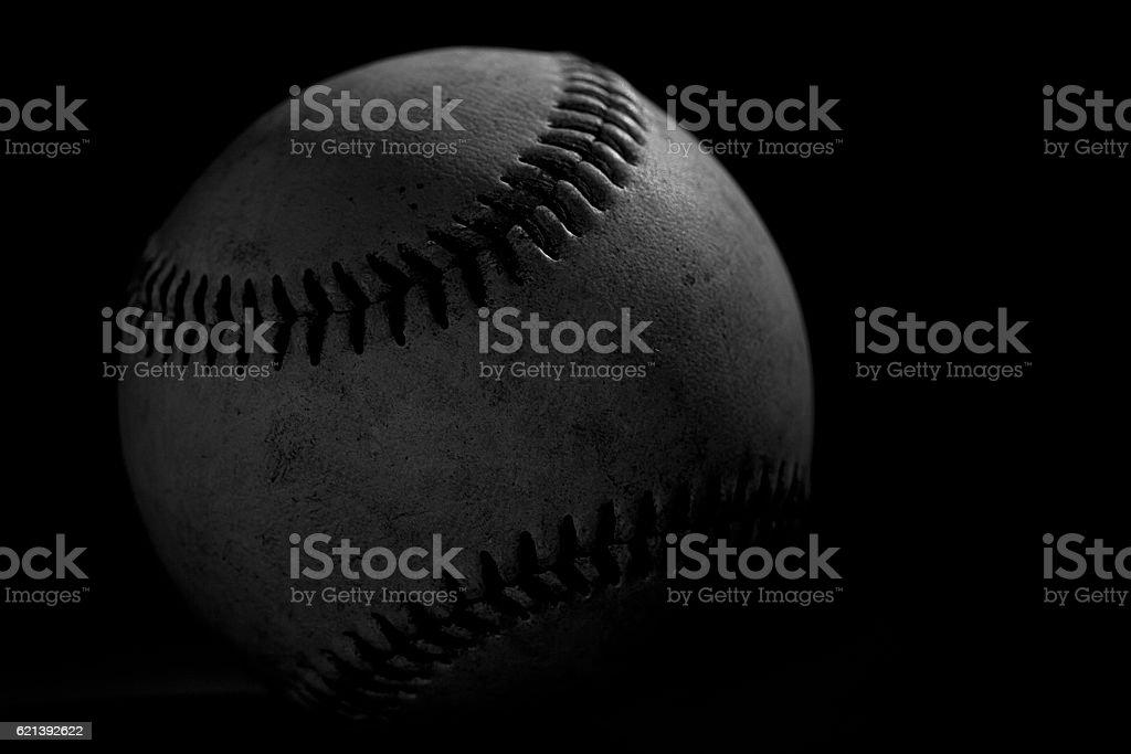 De beisebol  - foto de acervo