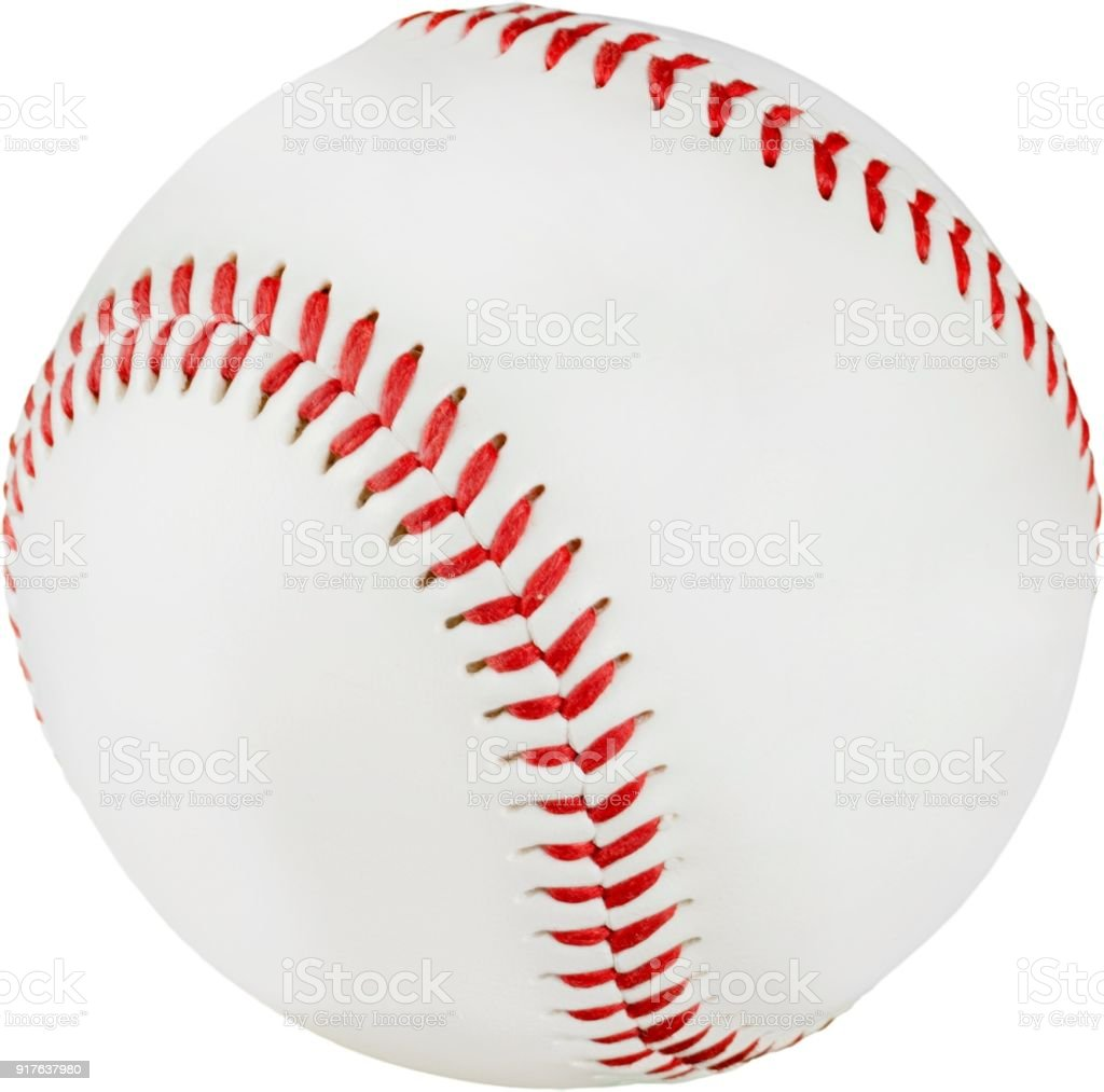 Baseball. stock photo