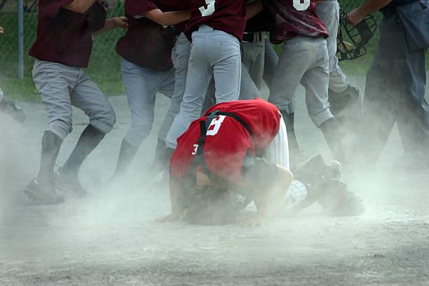expression perdre ça craint Joueur de Baseball - Photo