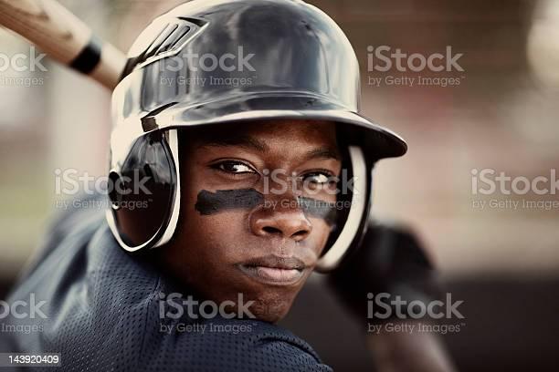 Photo of Baseball Player