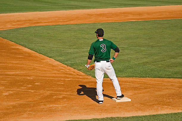 Baseball Players Third baseman all star stock pictures, royalty-free photos & images