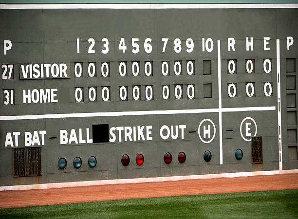 12 460 Scoreboard Stock Photos Pictures Royalty Free Images Istock
