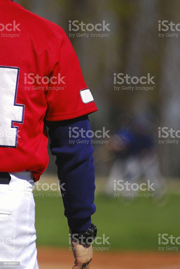 Uniforme Del Jugador De Béisbol Stock Foto e Imagen de Stock ... d34d3879b58