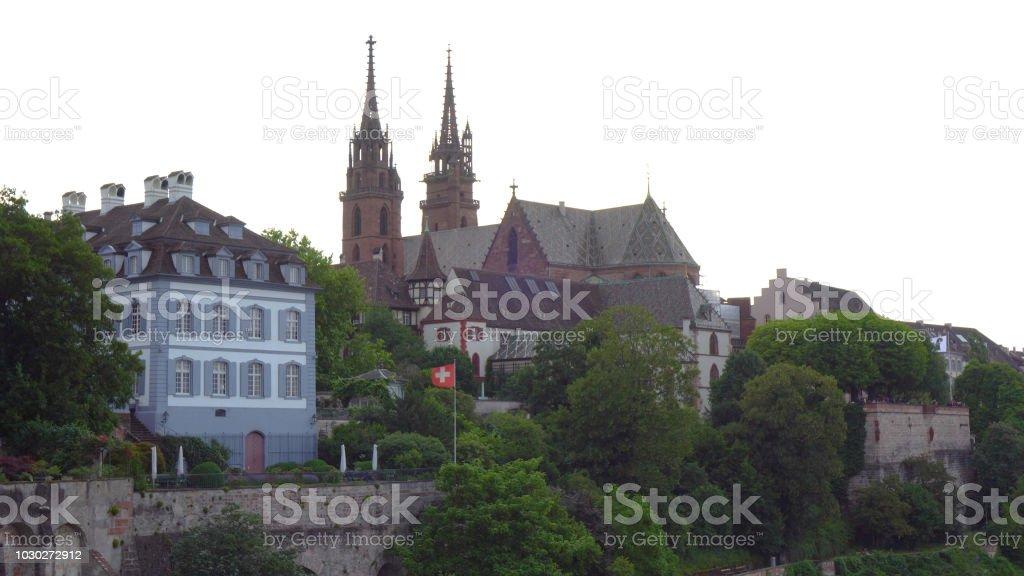 Basler Münster Münster – Foto