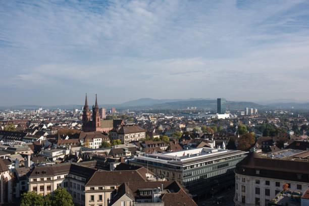 Basel Schweiz – Foto