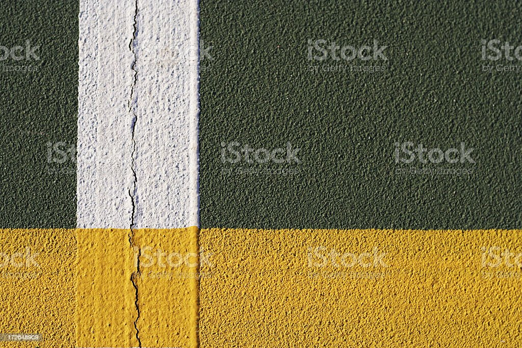 baseline rectangles royalty-free stock photo