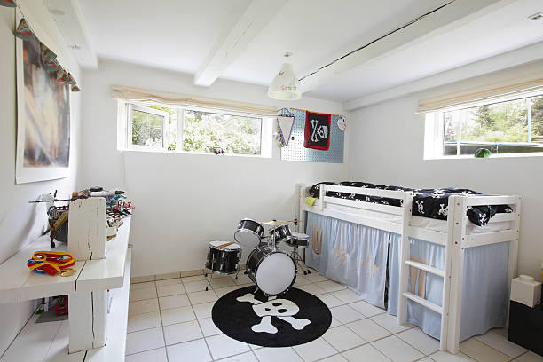 Untergeschoss Zimmer – Foto