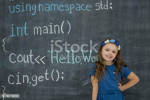 istock Basic Coding 679376550
