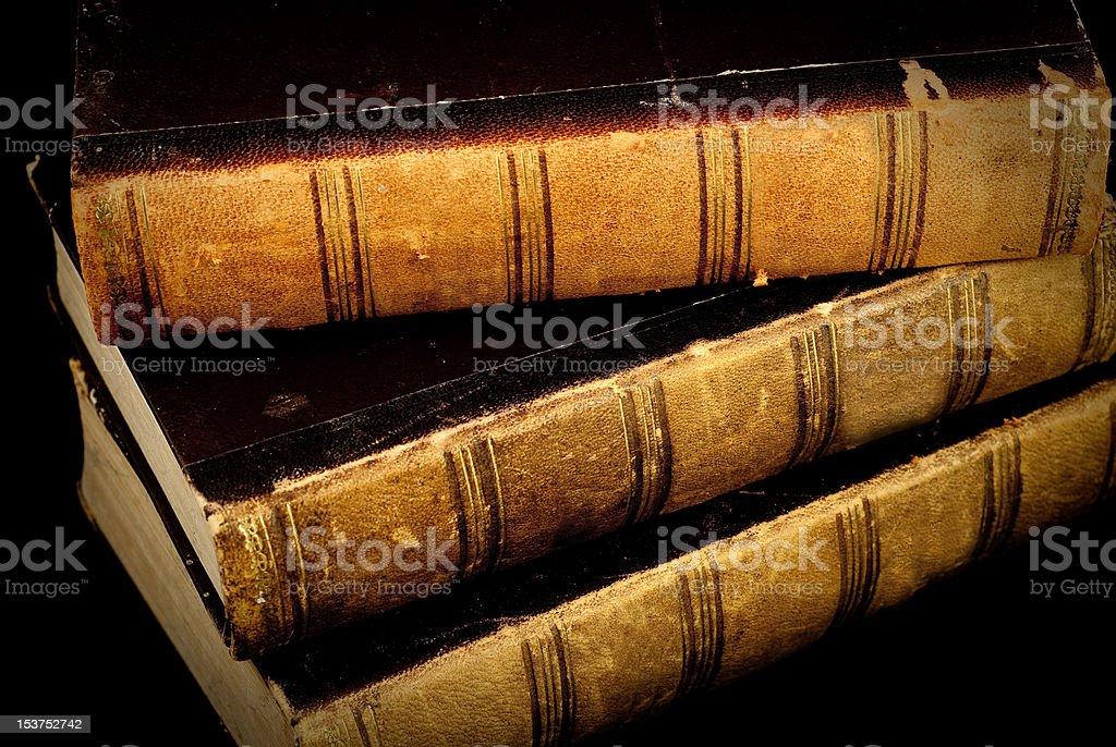 Basic knowledge royalty-free stock photo