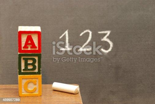 istock Basic Learning 459957289