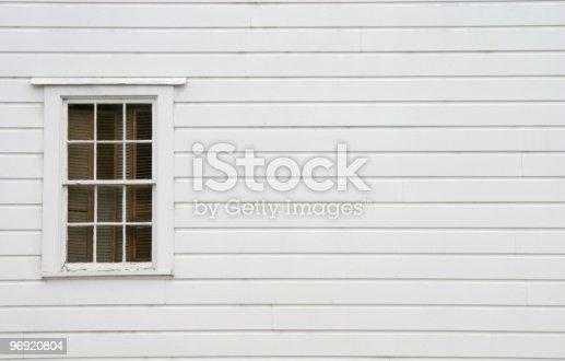 istock Basic Window 96920804