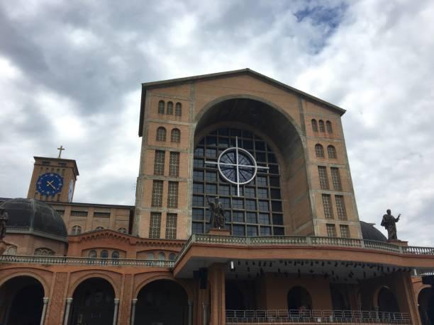 Basílica de Nossa Senhora - foto de acervo
