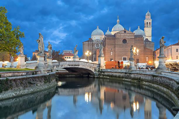Basilica of Saint Giustina in Padova – Foto