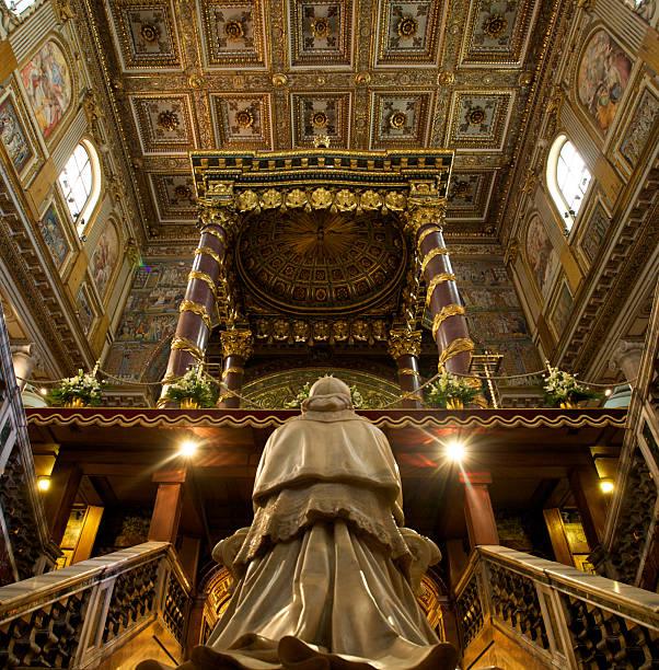Basilika von Santa Maria Maggiore – Foto