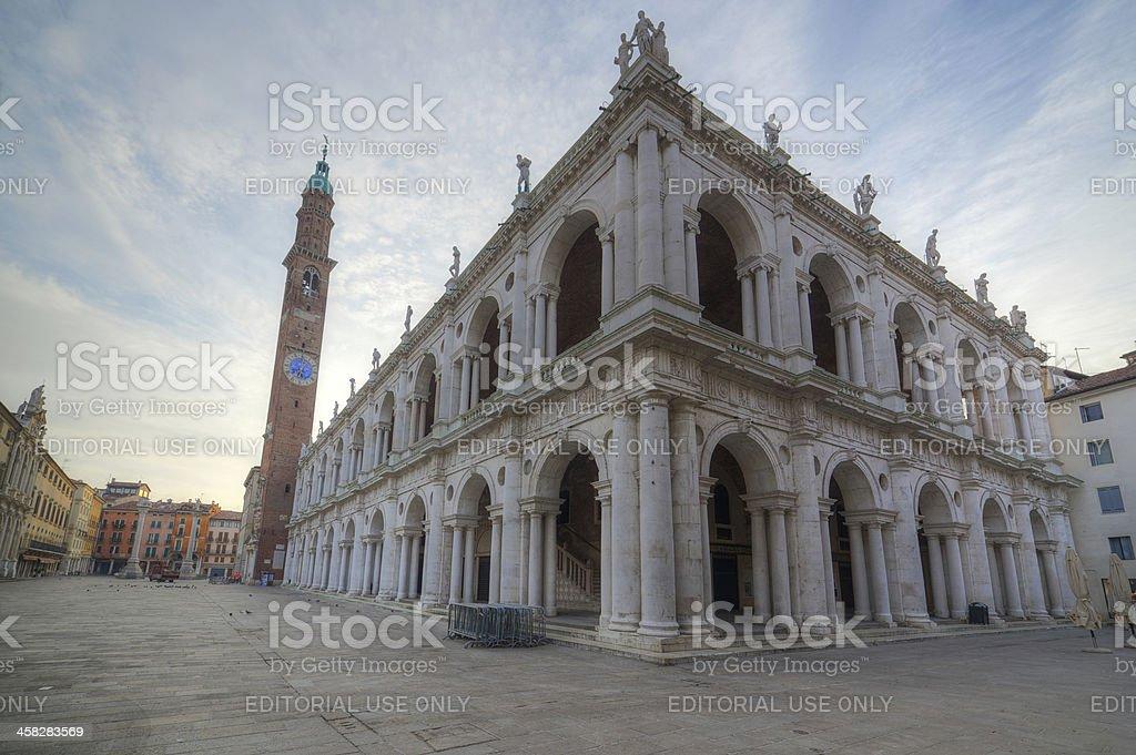 Basilica Palladiana (