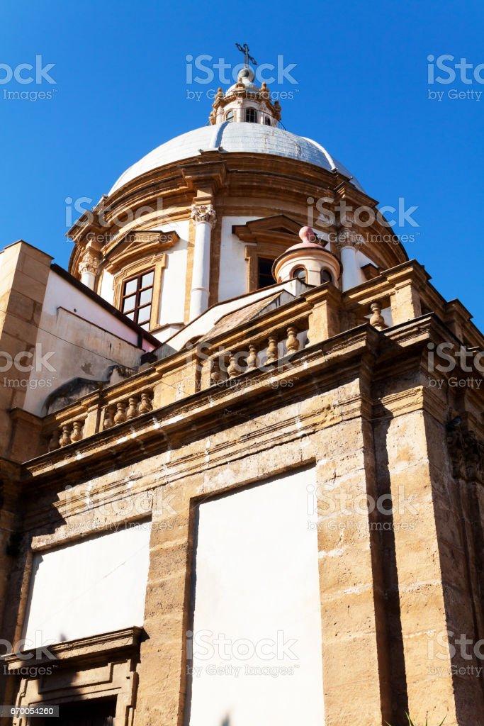 Basilica San Francesco d'Assisi - foto stock