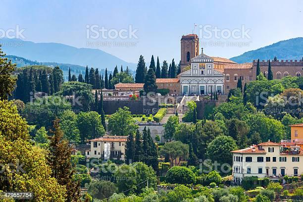 Basilica san miniato al monte in florence italy picture id479557754?b=1&k=6&m=479557754&s=612x612&h=3ttc22vmrsminhyjorzxeghhp261vkvracpwqkjvhzw=