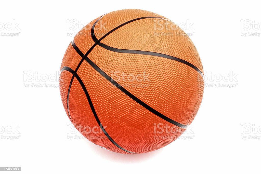 basket ball 002 royalty-free stock photo