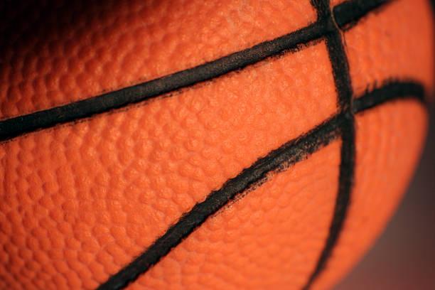Basketball-ball – Foto