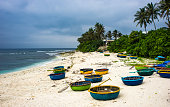 Seascape in Ly Son Island - Quang ngai - Viet Nam