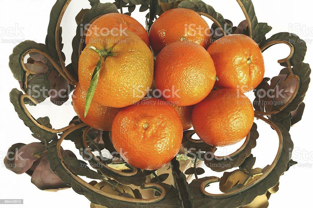 basket of health royaltyfri bildbanksbilder