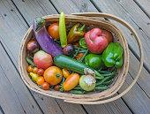 istock basket of vegetables 494705360