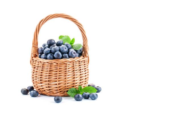 Basket with blueberries isolated on white background picture id822349346?b=1&k=6&m=822349346&s=612x612&w=0&h=wzvvjkoc9viyq1nrj vhkakrsdxfswhh z gyfnxodg=