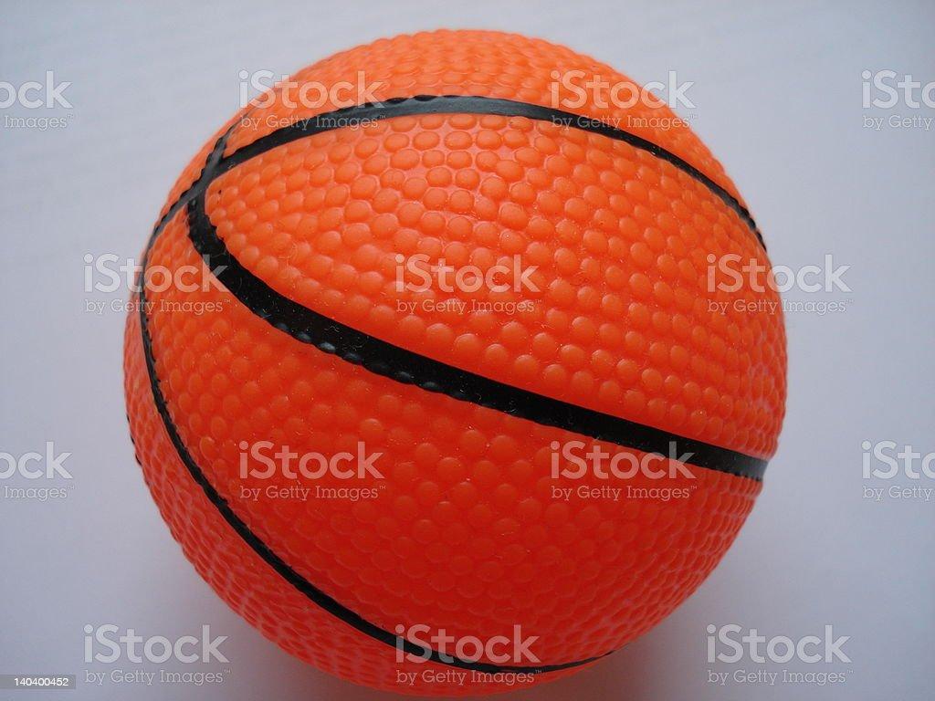 basketbal royalty-free stock photo