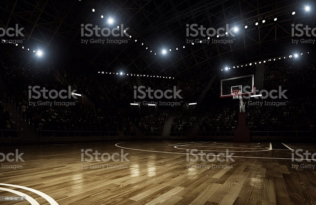 Royalty Free Basketball Court Floor Pictures Images And