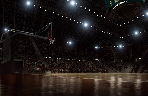 Salle de basket - Photo