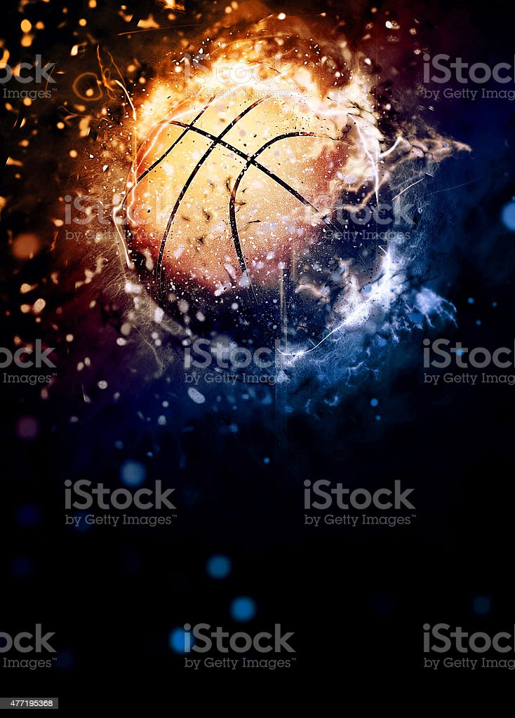 Royalty Free Flaming Basketball Pictures Images and Stock Photos