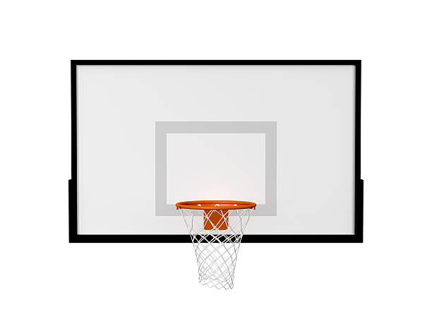 Basketball Basket stock photo