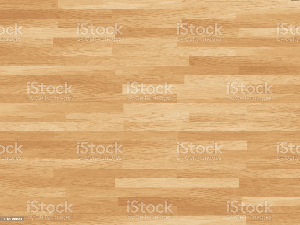 texture de plancher de basket-ball - Photo