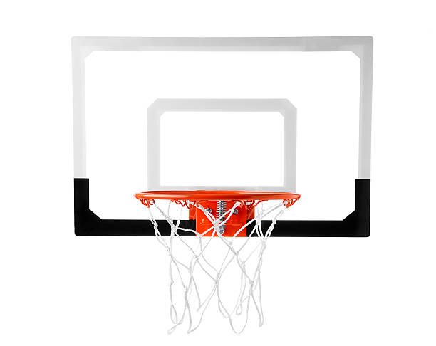 basketball goal - basketball hoop stock pictures, royalty-free photos & images