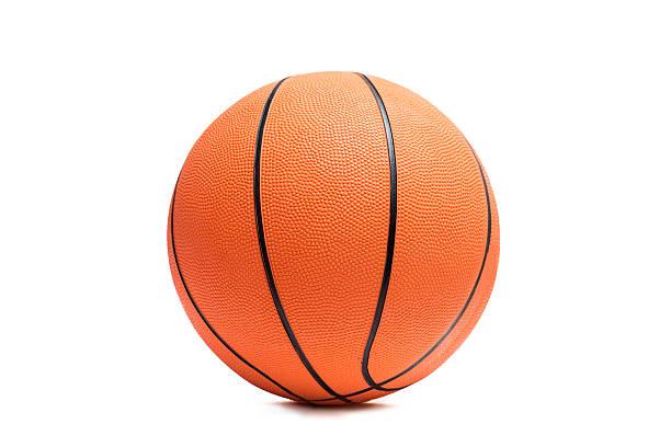basket, isolé sur fond blanc - ncaa photos et images de collection