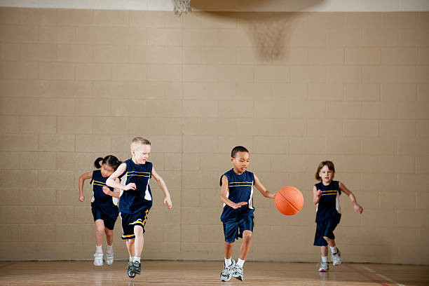 Basketball – Foto