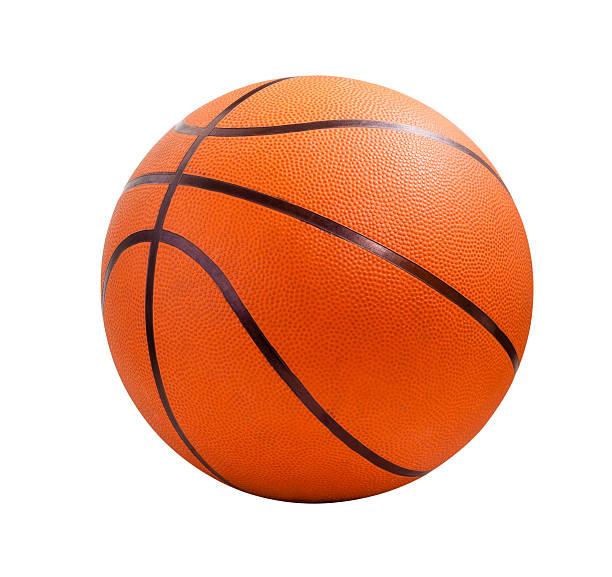 basketball - basketbal bal stockfoto's en -beelden