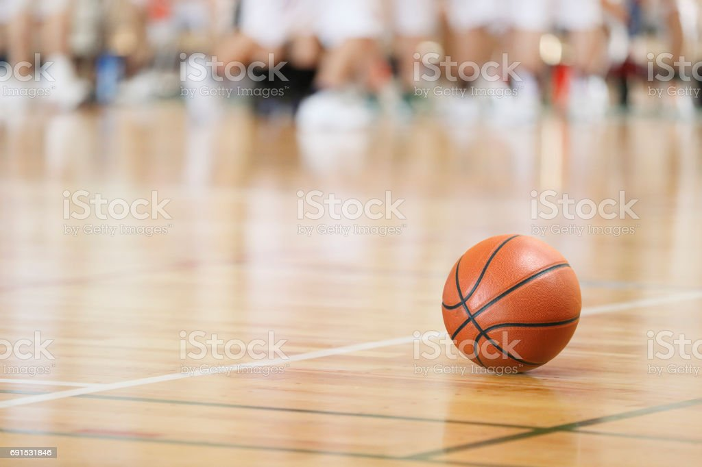 Joueur de basket - Photo