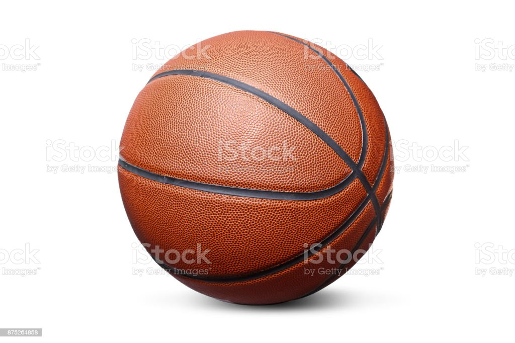 Basketball - fotografia de stock