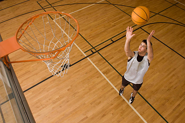 recent basketball related research the vertical jump essay